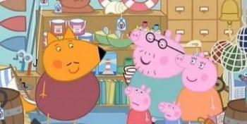 Свинка Пеппа 50 серия в 13:05 на Nick Jr