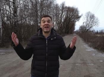 программа Спас ТВ: Свое с Андреем Даниленко