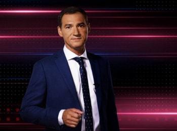 Своя правда в 23:25 на канале НТВ