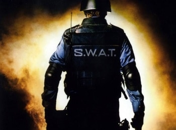 SWAT: Спецназ города ангелов в 06:25 на Sony Turbo