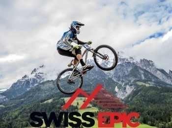 программа Русский Экстрим: Swiss Epic Велоспорт