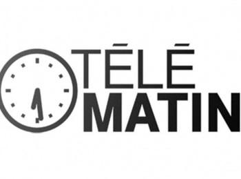 программа TV5: Télématin