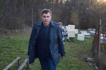 Тайна Лилит 8 серия в 22:30 на Россия 1