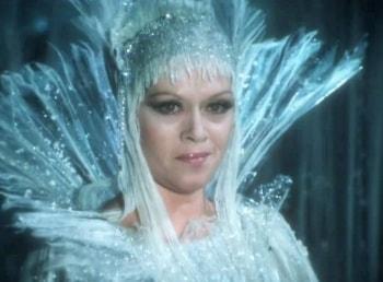 программа Наше любимое: Тайна снежной королевы