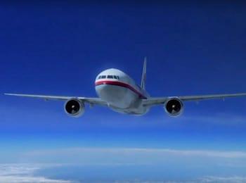 программа Техно 24: Тайны авиакатастроф Полеты вслепую