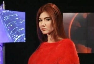Тайны мира - шоу, телепередача, кадры, ведущие, видео, новости - Yaom.ru кадр