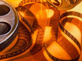 программа Центральное телевидение: Тайны нашего кино Десять негритят