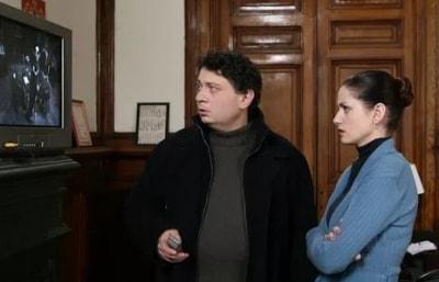программа Россия 1: Тайны следствия Закон стаи: Часть 2