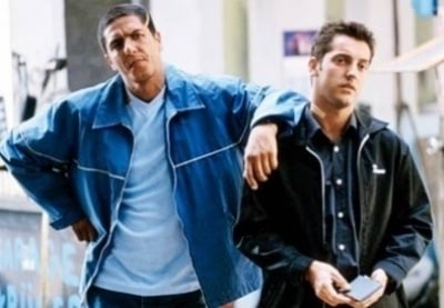 Такси фильм (1998), кадры, актеры, видео, трейлеры, отзывы и когда посмотреть | Yaom.ru кадр