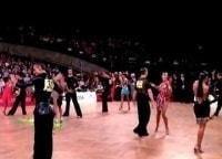 Танцевальный спорт Чемпионат Европы Трансляция из Сочи в 15:30 на канале