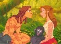 программа Канал Disney: Тарзан