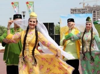 Татары в 11:30 на канале