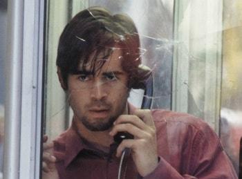 Телефонная будка в 01:56 на РЕН ТВ