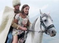 программа ТВ 1000 русское кино: Тэли и Толи