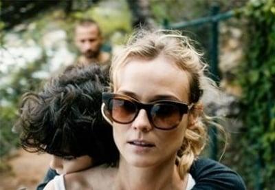 кадр из фильма Телохранитель