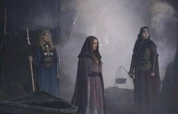 программа ТВ 1000 русское кино: Темный мир 3D
