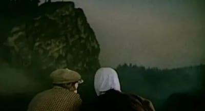Тени исчезают в полдень Марьин утёс в 19:57 на Звезда