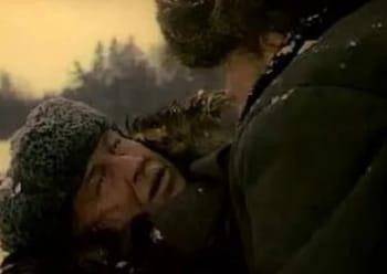 Тени исчезают в полдень Захар Большаков в 00:21 на Звезда