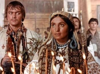 программа ТВ 1000 русское кино: Тени забытых предков