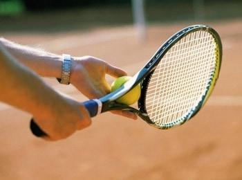 Теннис Australian Open Третий день Прямая трансляция в 09:00 на канале Евроспорт