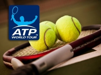 Теннис Тележурнал АТР: за кадром в 17:20 на канале