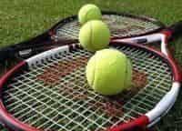 Теннис US Open Обзор в 11:00 на канале