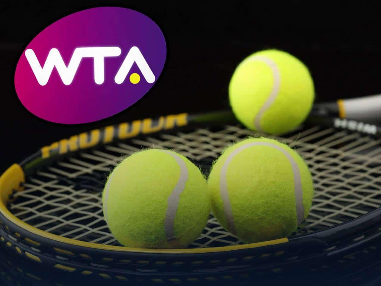 программа Матч Арена: Теннис WTA Итоговый турнир Трансляция из Шеньчженя