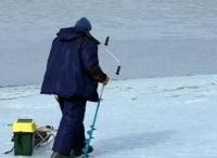 программа Охота: Территория льда 16 серия