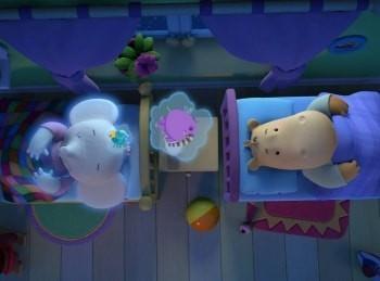 программа Детский: Тима и Тома Ночной воришка
