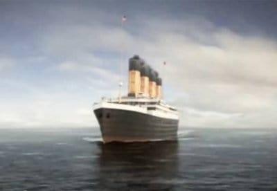Титаник - фильм, кадры, актеры, видео, трейлер - Yaom.ru кадр