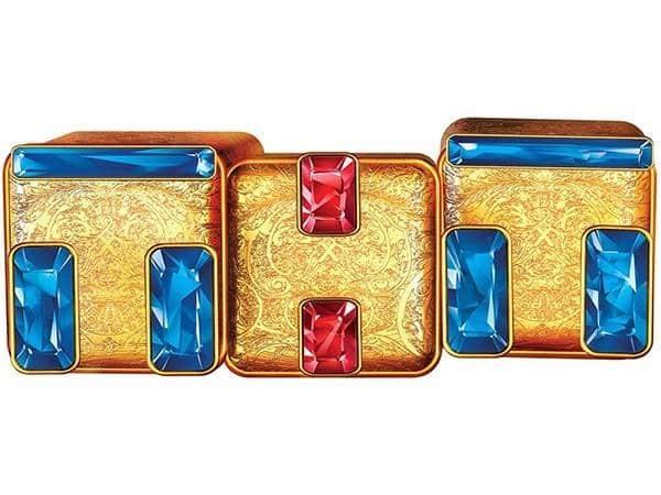 ТНТ-Gold-32-серия