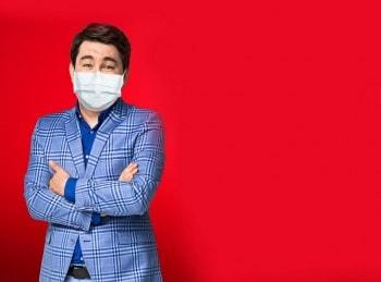 программа ТНТ: ТНТ против коронавируса 1 серия