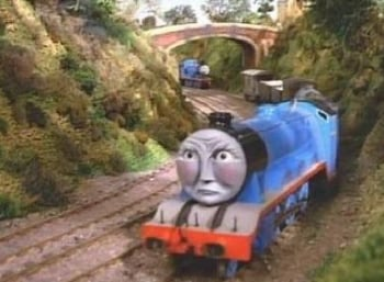 программа JimJan: Томас и его друзья Приключение Эмили