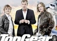 Top Gear 4-я серия