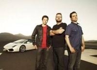 Top Gear Америка 4 серия в 11:45 на канале