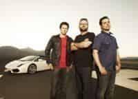 Top Gear Америка 6 серия в 17:05 на канале