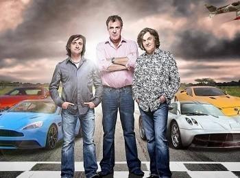 программа Техно 24: Топ Гир Подержанные люксовые автомобили