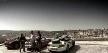 программа Sony Turbo: Топ Гир Путешествие на Восток