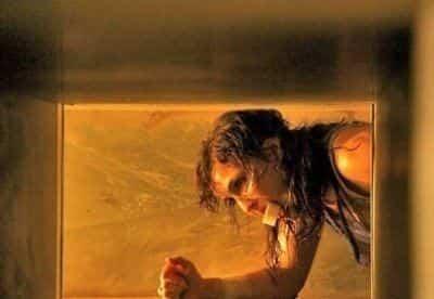 кадр из фильма Трансформация