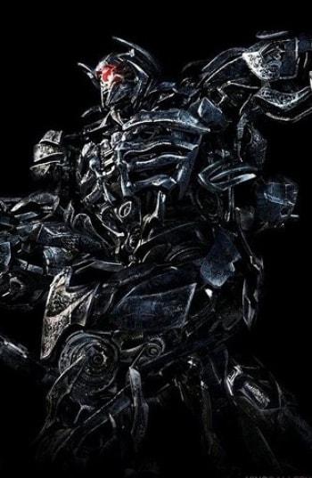 программа Киносемья: Трансформеры 3: Темная сторона Луны