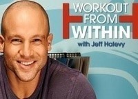 Тренировки с Джеффом Халеви 40 серия в 15:25 на канале