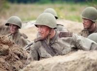 программа Оружие: Три дня лейтенанта Кравцова 2 серия