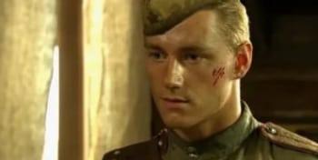 программа Оружие: Три дня лейтенанта Кравцова 3 серия