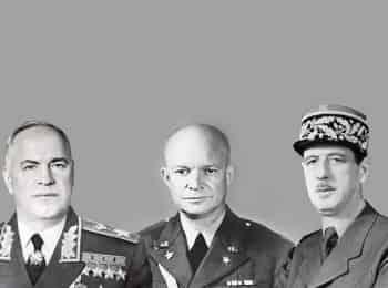 Три генерала три судьбы в 02:20 на ТВ Центр (ТВЦ)