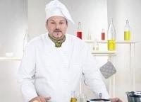 программа ЕДА: Три соуса К домашним сырникам