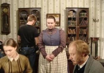 Три женщины Достоевского кадры
