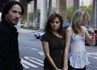 Трое в Нью-Йорке кадры