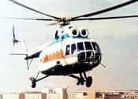 Твой вертолет 7 серия в 16:00 на канале