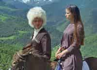 программа ТВ 1000 русское кино: Убежать, догнать, влюбиться