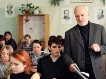 программа Пятый канал: Учитель в законе Возвращение 1 серия